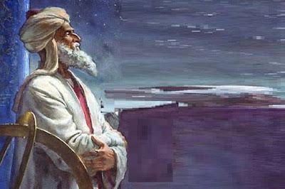 Ibnu 'Athaillah As-Sakandari