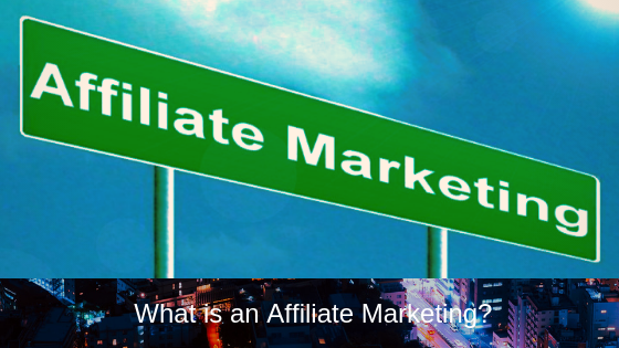 How do I become an Affiliate Marketer?