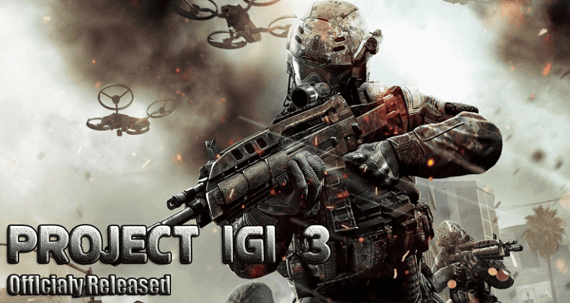 Download Project IGI for Windows – Project IGI 2 Game Free Download Full Version For PC