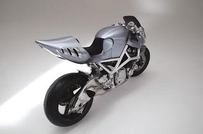 sepeda motor Icon Sheene