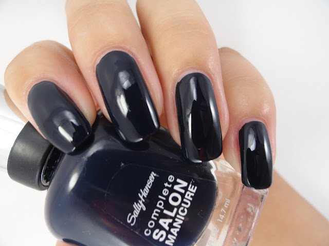 Sally Hansen - Dark Hue-mor