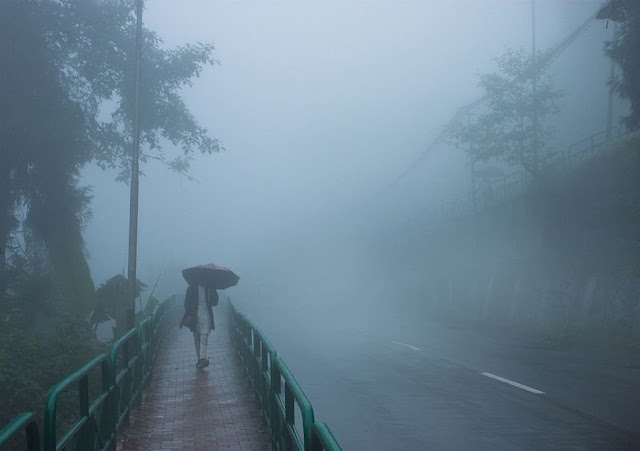 Gangtok Weather