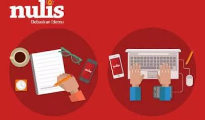 Inilah 7 Situs Menulis Artikel Online Dibayar