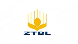 Zarai Taraqiati Bank Limited ZTBL Job Advertisement in Pakistan - Apply Onine - www.ots.org.pk Jobs 2020-2021