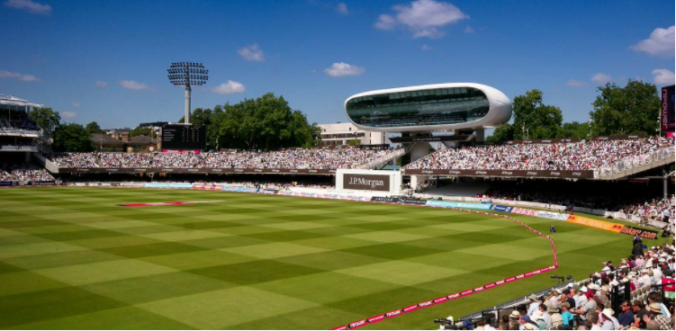 cricket ground in london