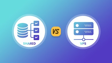 Perbedaan Shared Hosting dan VPS, Mana yang Lebih Baik?