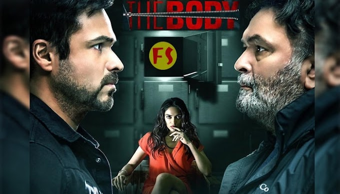 The Body Emraan Hasmi Full HD Movie Download 720p Star-Cast, Review And Release Date