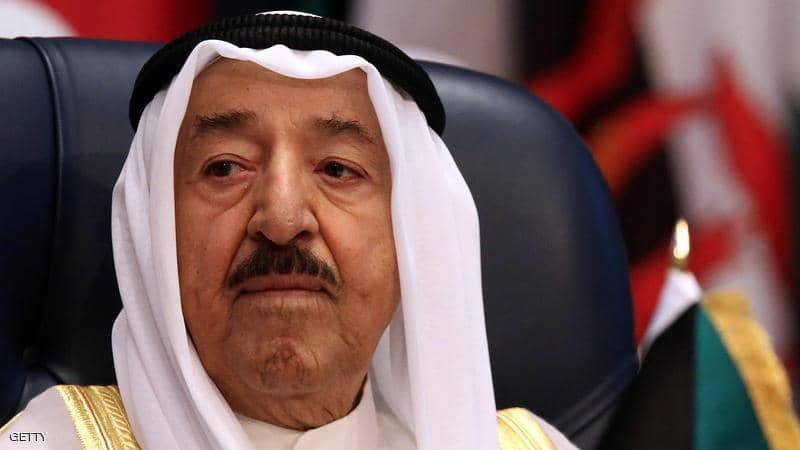 الأخبار عن وفاة أمير الكويت الشيخ صباح الأحمد الجابر الصباح عن عمر 91سنة - من هو صباح الأحمد الجابر الصباح ويكيبديا السيرة الذاتية