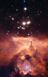 صور الفضاء