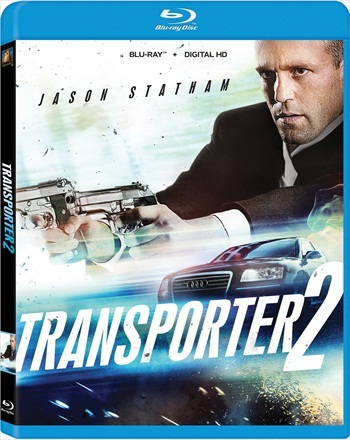 Transporter 2 2005 Dual Audio Bluray Download