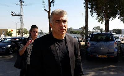 Líder da oposição do Knesset: Parar  anexação na Cisjordânia é a medida certa