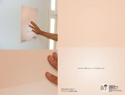 Реклама дерматологической клиники