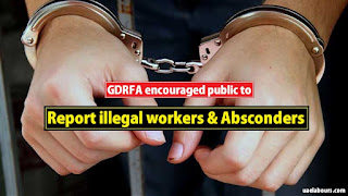Illegal domestic workers in uae, illegal workers in uae,