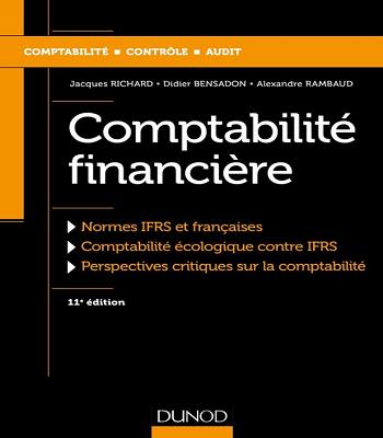 Télécharger Comptabilité financière 11e édition en PDF