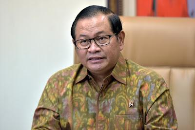 Peringatan Harkitnas 2021, Seskab: Mari Bangkit untuk Indonesia Maju