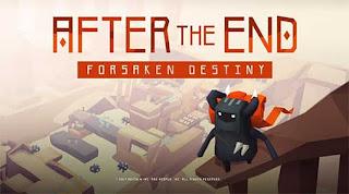 after the end forsaken destiny Apk full Latest