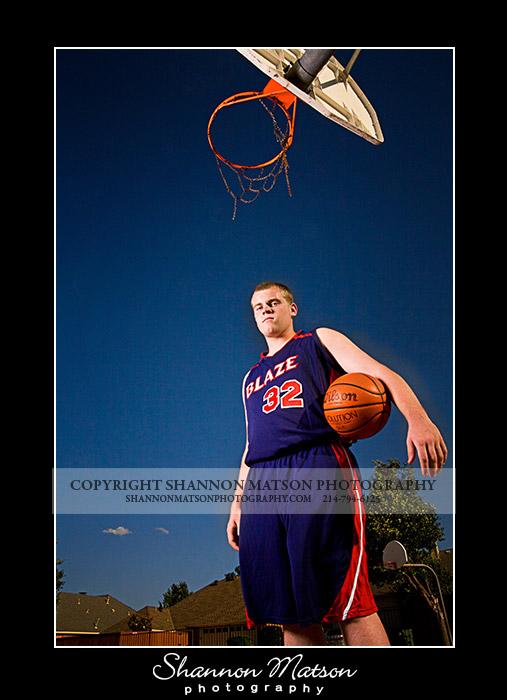 Shannon Matson Photography: Justin's Senior Photos -- Plano