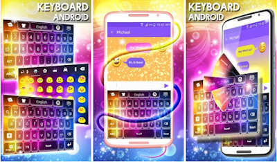 FREE DOWNLOAD APLIKASI KEYBOARD THEMES NEW FOR ANDROID