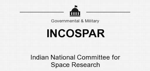 Indian National Committee for Space Research