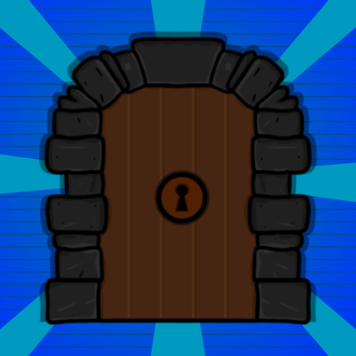 Toon Avenue House Escape …