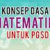 Contoh Soal UTS Konsep Dasar Matematika Semester 1 S1 PGSD
