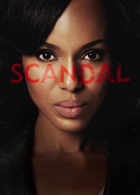 Scandal (TV Series) S01 2012 DVD R1 NTSC Latino