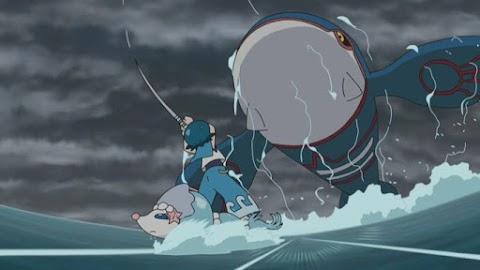 Capitulo 28 Temporada 22 ¡Rescate marino legendario!