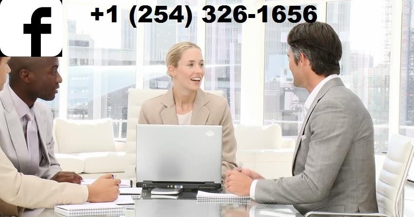 #ContactFacebook +1-254-326-1656 #TollFreeNumber