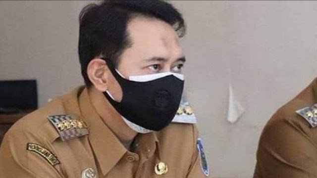 Korupsi Lagi, Bupati Nganjuk Novi Rahman Ditangkap KPK