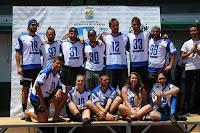 FLAG FOOTBALL - Alicante Sharks son los nuevos campeones de la ExtreFlag Bowl en su cuarta edición