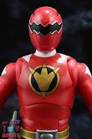 Power Rangers Lightning Collection Dino Thunder Red Ranger 04