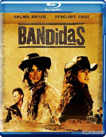 Bandidas 2006 Dual Audio Hindi BluRay Download