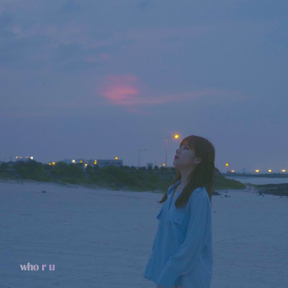 Who R U – Midnight Blue – EP