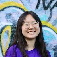 Headshot of Anita Feng