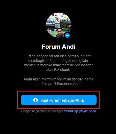 Video Call Whatsapp Membuat Forum