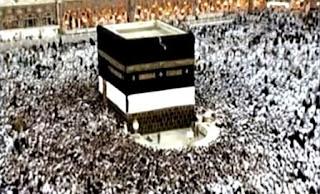 HAJI - Pengertian,Hukum,Syarat,Rukun, Sunnah, Wajib Haji dan Larangan Haji