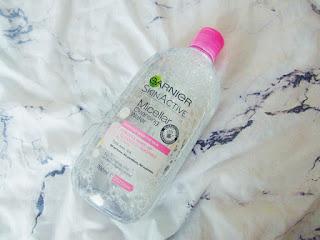 granire micellar water