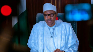 COVID-19 second wave: Full text of President Buhari's speech on Tuesday on  COVID-19