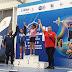 Niños yucatecos destacan en Campeonato Nacional de Levantamiento de Pesas