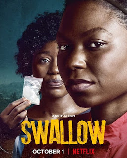 Swallow [2021] [CUSTOM HD] [DVDR] [NTSC] [Latino]