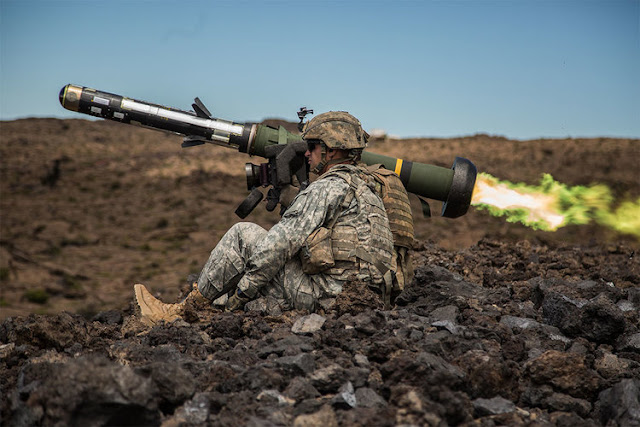 Thượng Viện Hoa Kỳ Phê Chuẩn Gói Viện Trợ Quân Sự Quy Mô Lớn Cho Ukraine