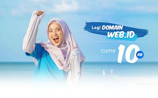 domain murah 2019