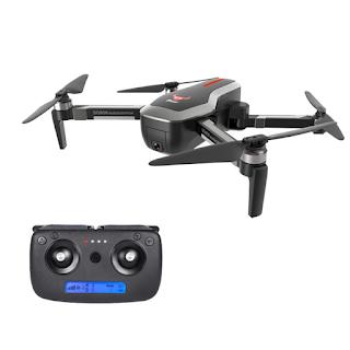 Spesifikasi Drone ZLRC Beast CSJ-X7 dan SG906 - OmahDrones