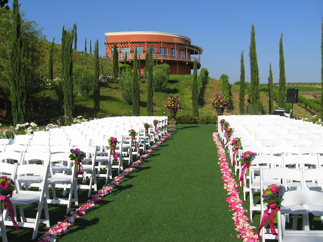 Murrieta Wedding Venues
