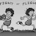 Respon Menghadapi Masa Krisis: Fight or Flight?