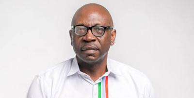 Ize-Iyamu Wins APC Ticket For Edo Guber Election