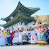 Menikmati Wisata Muslim 5D3N di Korea