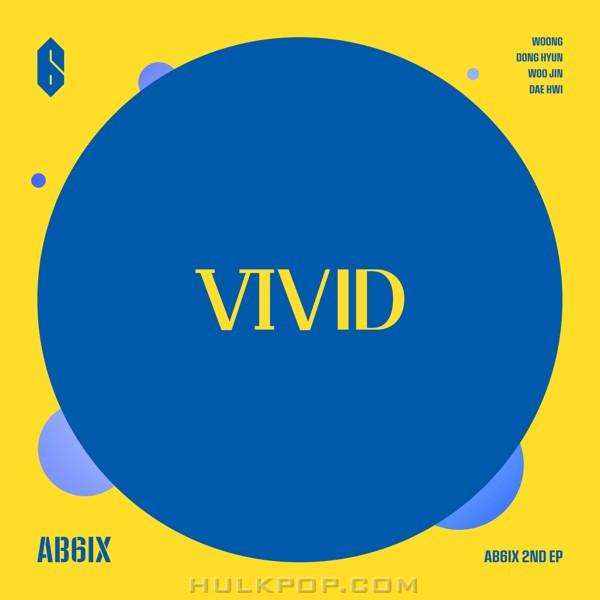 AB6IX – VIVID – EP