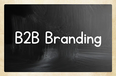 branding for B2B businesses