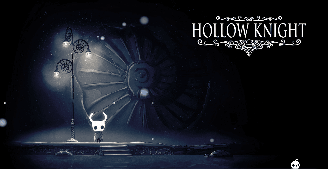 Hollow Knight [Wallpaper Engine Free]